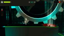 Twin Robots (Vita) Screenshot 8