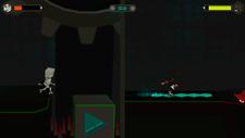 Twin Robots (Vita) Screenshot 5