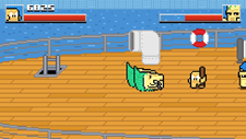 Squareboy vs Bullies: Arena Edition (Vita) Screenshot 6