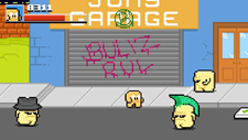 Squareboy vs Bullies: Arena Edition (Vita) Screenshot 7