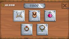 Devious Dungeon (Vita) Screenshot 2