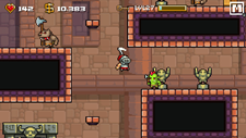 Devious Dungeon (Vita) Screenshot 5