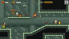 Devious Dungeon (Vita) Screenshot 1