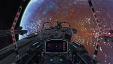 Derelict Fleet Screenshot 2