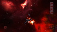 Derelict Fleet Screenshot 1