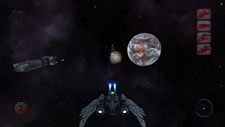Derelict Fleet Screenshot 8
