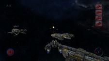 Derelict Fleet Screenshot 5