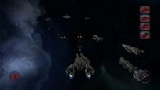 Derelict Fleet Screenshot 3