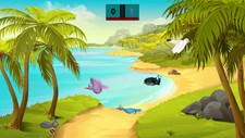 Betty Bat's Treasure Hunt Screenshot 7