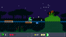 Kero Blaster Screenshot 8