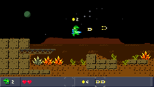 Kero Blaster Screenshot 3