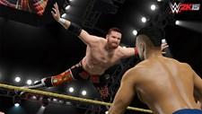 WWE 2K15 Screenshot 2