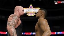 WWE 2K15 Screenshot 1