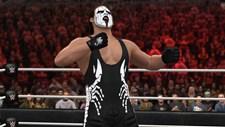 WWE 2K17 (PS3) Screenshot 6