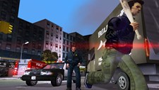 Grand Theft Auto III Screenshot 5
