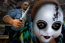 Manhunt Screenshot 6
