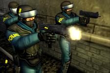 Manhunt Screenshot 2