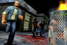 Manhunt Screenshot 4