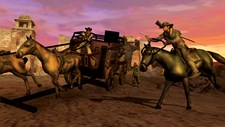 Red Dead Revolver Screenshot 2