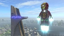 LEGO Marvel Super Heroes Screenshot 8