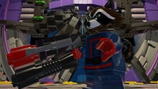 LEGO Marvel Super Heroes Screenshot 5