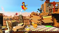 The LEGO Movie Videogame Screenshot 8
