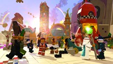 The LEGO Movie Videogame Screenshot 7