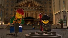 LEGO CITY Undercover Screenshot 8