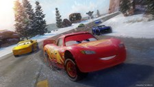 Cars 3: Driven to Win Screenshot 2