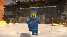 The LEGO Movie 2 Videogame Screenshot 1