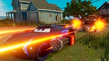 Cars 3: Driven to Win (PS3) Screenshot 3