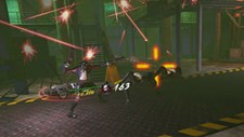 Gungrave VR U.N Screenshot 8