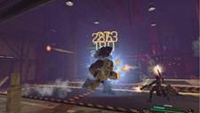 Gungrave VR U.N Screenshot 6