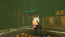 Gungrave VR U.N Screenshot 4