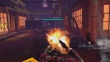 Gungrave VR U.N Screenshot 1
