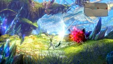 Exist Archive: The Other Side of the Sky Screenshot 2