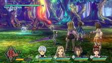 Exist Archive: The Other Side of the Sky Screenshot 5