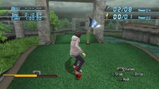 Tokyo Xanadu (Vita) Screenshot 2
