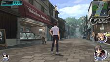Tokyo Xanadu (Vita) Screenshot 5