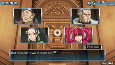 Zero Escape: The Nonary Games Screenshot 6