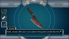 Zero Escape: The Nonary Games Screenshot 3