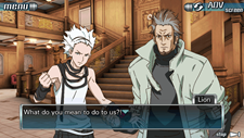 Zero Escape: The Nonary Games Screenshot 8