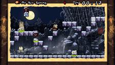Ninja Usagimaru: Two Tails of Adventure (Vita) Screenshot 3