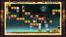 Ninja Usagimaru: Two Tails of Adventure (Vita) Screenshot 6