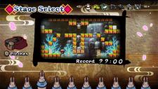 Ninja Usagimaru: Two Tails of Adventure (Vita) Screenshot 1
