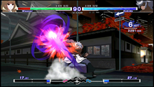 Under Night In-Birth Exe:Late[st] Screenshot 5