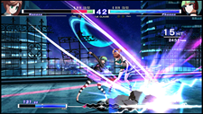 Under Night In-Birth Exe:Late[st] Screenshot 3