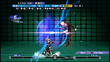 Under Night In-Birth Exe:Late[st] Screenshot 8