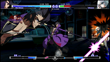 Under Night In-Birth Exe:Late[st] Screenshot 2