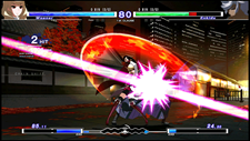 Under Night In-Birth Exe:Late[st] Screenshot 6
